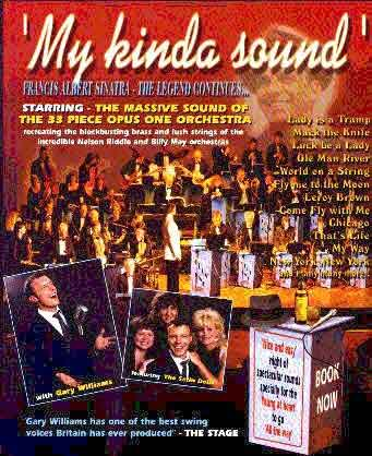 "POSTER - ""MY KINDA SOUND"""